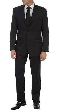 Terno Tradicional Blazer E Calça Direto Da Fábrica Na Gazbu