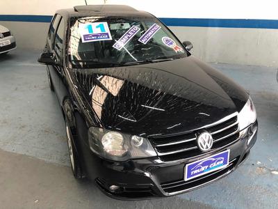 Volkswagen Golf 2.0 Black Edition Total Flex 5p 2011