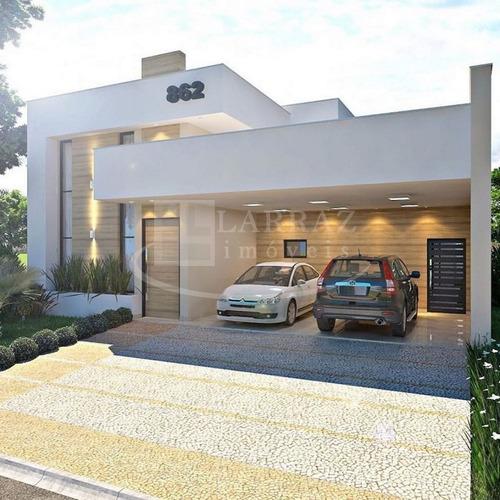 Casa Nova Para Venda No Alto Da Boa Vista, 3 Suites, Varanda Gourmet E Piscina Em 370 M2 De Area Total - Ca01658 - 69205875
