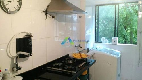 Lindo Apartamento 78 Metros, 3 Dormitórios, Sala 2 Ambientes, 1 Vaga Excelente Localização. - Ap5178