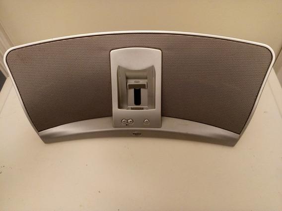 Sistema De Caixa De Som Klipsch (para iPod)