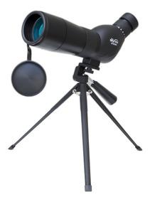 Luneta Terrestre 60mm Skylife Sk 30-90x60a + Capa + Tripé