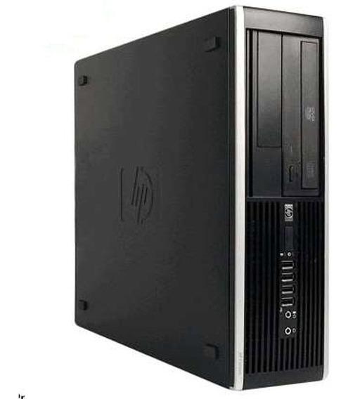 Cpu Hp Elite 8200 1155 Core I5 2ª Geração 8gb 500gb Dvd-rw