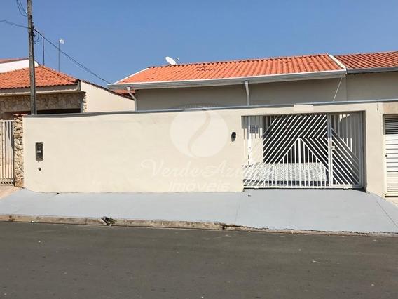 Casa À Venda Em Jardim Santa Esmeralda - Ca005398