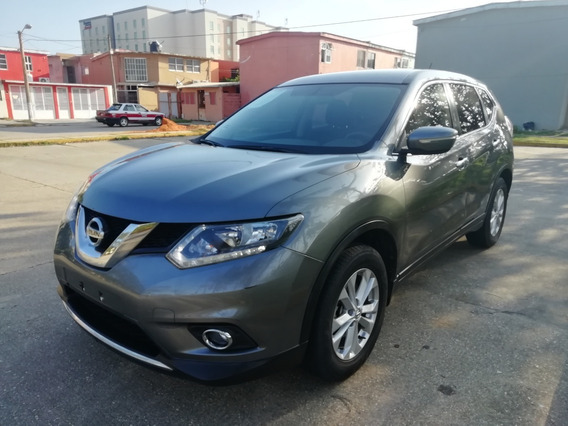 Nissan X-trail 2017 Advance 3 Row