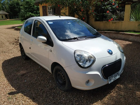 Geely Lc 1.0 Gb 2014