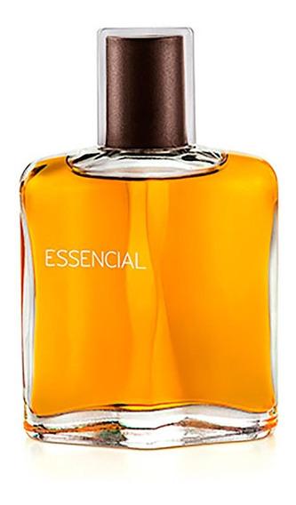 Deo Parfum Essencial Trad Masculino 100ml Promoção Maluca
