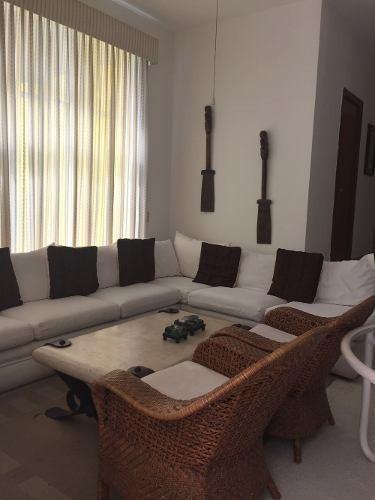 Casa En Venta Condominio Xcaret Villa 49, Club De Golf Mayan