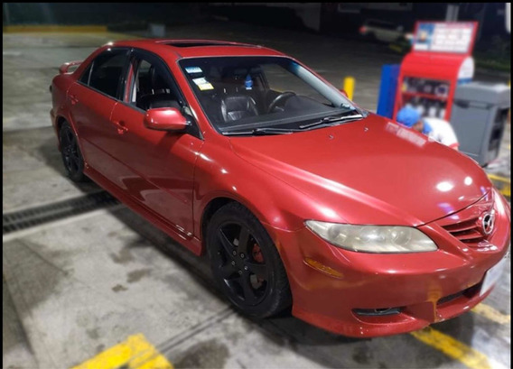 Mazda Mazda 6 2300 Cc