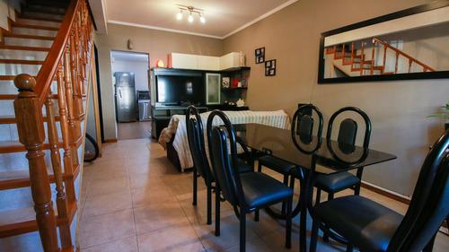 Venta  Ph Duplex 3 Amb C/patio Excelente V.urquiza