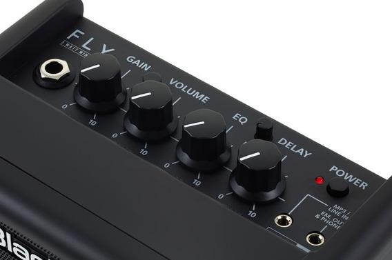 Amplificador De Guitarra Blackstar Fly3 Mini 3w 1x3 2 Ch