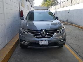 Renault Koleos Iconic Modelo 2018 ,como Nueva Somos Agencia