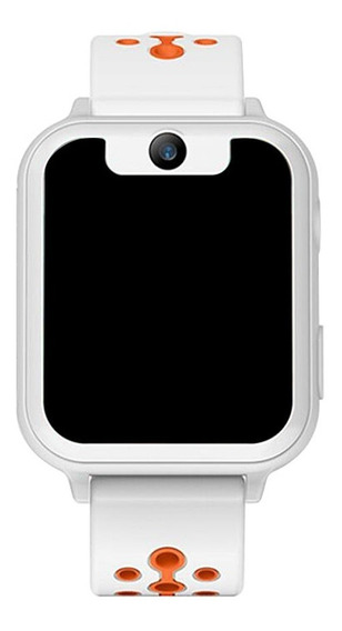 Smartwatch Sos Con Pantalla Gps A Todo Color De 1,44 Niña