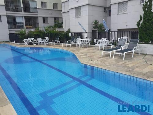 Imagem 1 de 15 de Apartamento - Vila Leopoldina  - Sp - 598287