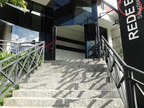 Imagem 1 de 30 de Prédio À Venda, 745 M² Por R$ 4.210.000 - Parque Campolim - Sorocaba/sp, Próximo Do Shopping Iguatemi. - Pr0001 - 67640525