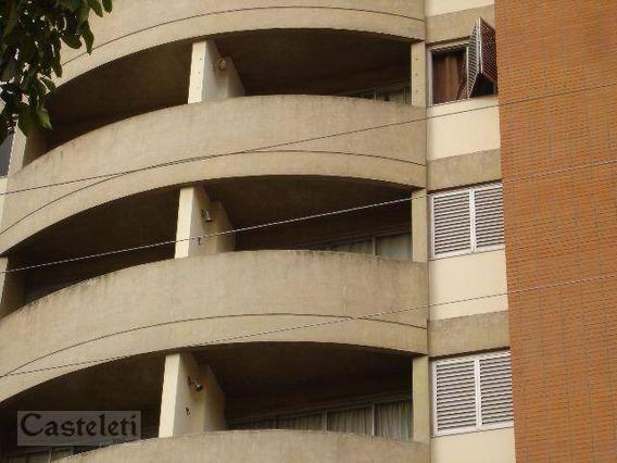 Apartamento Residencial Para Locação, Botafogo, Campinas. - Ap4990