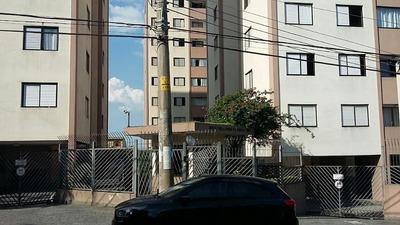 Apartamento Residencial À Venda, Itaquera, São Paulo. - Ap16485