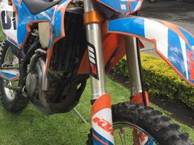 Ktm 250cc 4 Tiempos Cross Country