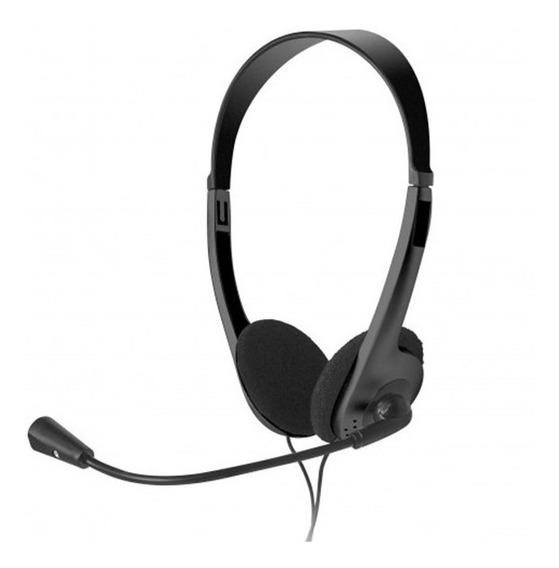 Audífonos Con Micrófono Xtech Alta Calidad Sellado Tienda