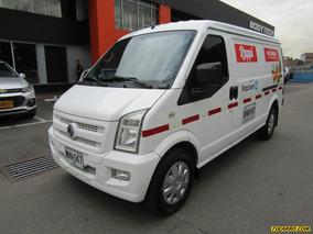 Dfm/dfsk Van Carga Van
