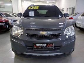 Chevrolet Captiva Sport Fwd 3.6 Sfi V6 24v, Dwi4860
