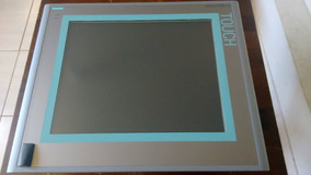 Simatic Ihm Pc Touch Simatic Panel Pc 677b Pn(ac) 17