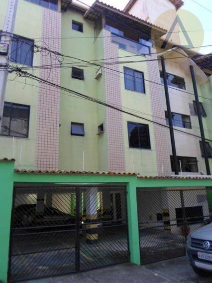Apartamento Praia Campista - Ap0720