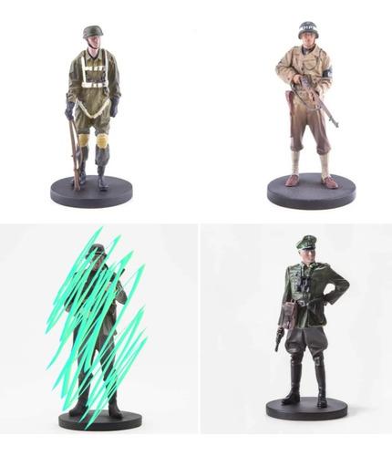 Soldados De La Segunda Guerra Mundial Precio Por Cada Uno