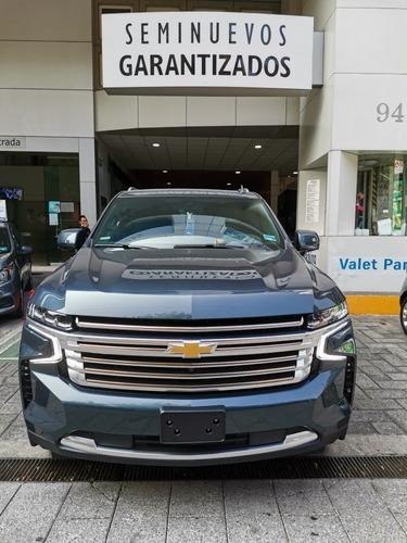 Chevrolet Tahoe 2021 5.4 High Country At Somos Agencia