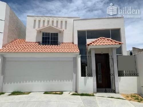 Casa Sola En Venta Fracc El Lago Residencial