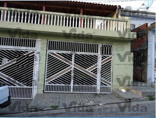 Casa A Venda  Em Jardim Roberto  -  Osasco - 31314