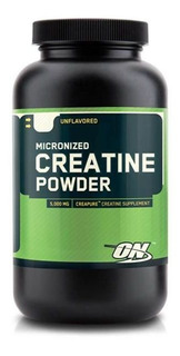 Creatina Optimum Creapure On 150 G Envio Expresso