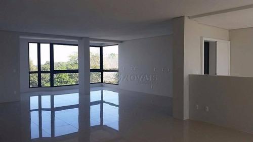 Imagem 1 de 13 de Apartamento Com 4 Dormitórios À Venda, 211 M² - Cidade Nova - Ivoti/rs - Ap0975