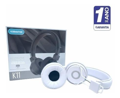Headphone Wireless Kimaster K11