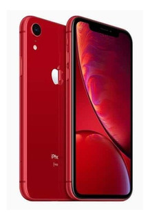 iPhone Xr 64gb Red Vitrine Impecável!