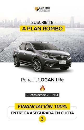 Plan Rombo Renault Logan