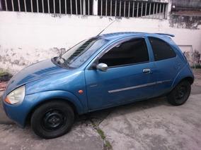 Ford Ka Mecanica 100%