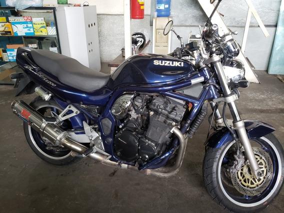 Suzuki Banditi 1200 N