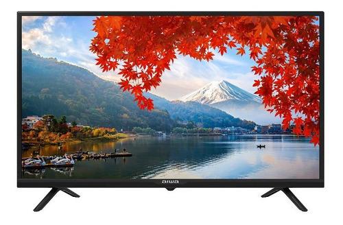 Imagen 1 de 6 de Led Smart Tv Aiwa 32 Hd 720p Netflix Youtube Amazonprime