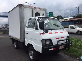 Camion Kia Furgon