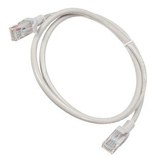 Cable De Red Ethernet Lan 1 Metro Router Modem