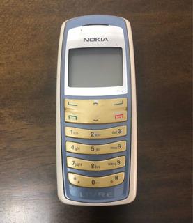 Celular Nokia Para Peças
