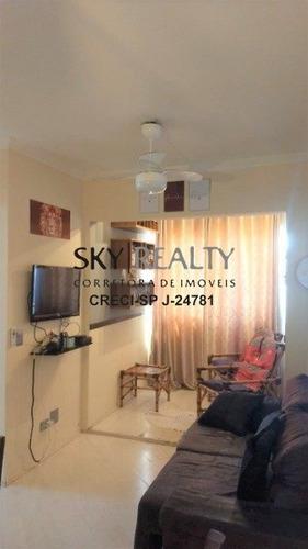 Apartamentos - Jardim Maraba(zona Sul) - Ref: 14111 - V-14111