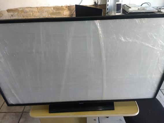 Carcaça Completa Tv Samsung Un40h5100/5103ag