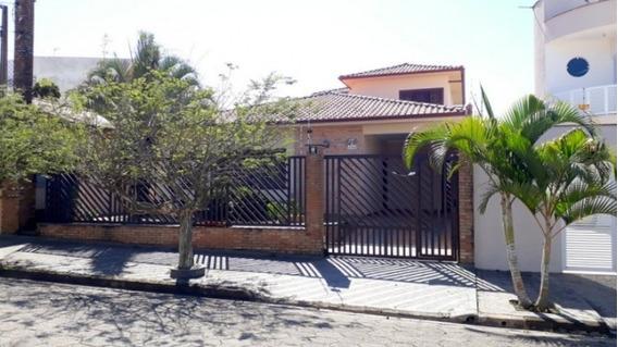Casa Em Jardim Ribamar, Peruíbe/sp De 298002m² 4 Quartos Para Locação R$ 2.300,00/mes - Ca269875