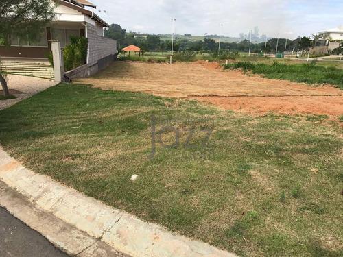 Imagem 1 de 16 de Terreno Residencial À Venda, Vila Dos Plátanos, Campinas. - Te0550