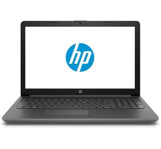 Laptop Hp 15-da0001la 4gb, 500gb, 15.6 , Win 10 + Backpack