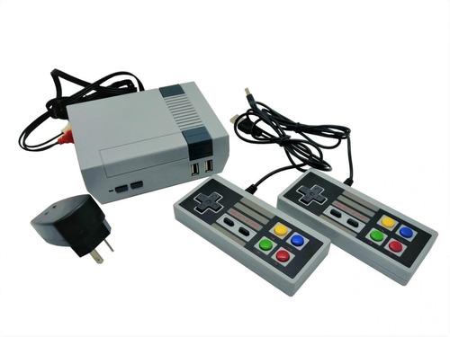 Consola Juegos Retro Mini 620 Videojuegos Tipo Family Game