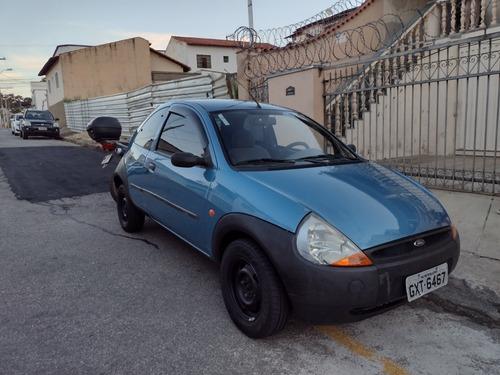 Ford Ka 2000 1.0 3p