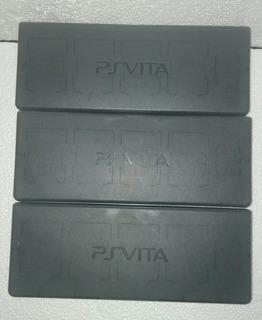 Estuche Card Case Para Juegos Ps Vita